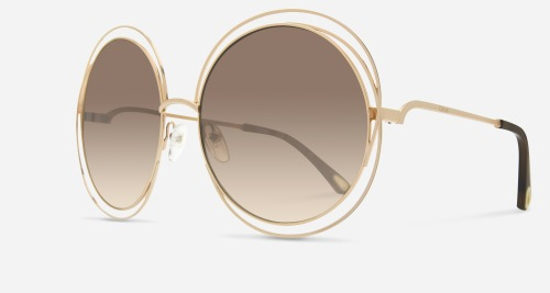 Chloé CARLINA CE114SD 784 A Sunglasses