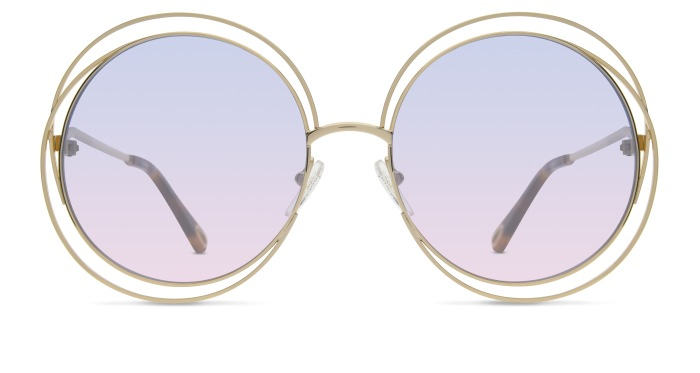 Chloé CARLINA CE114SD Sunglasses