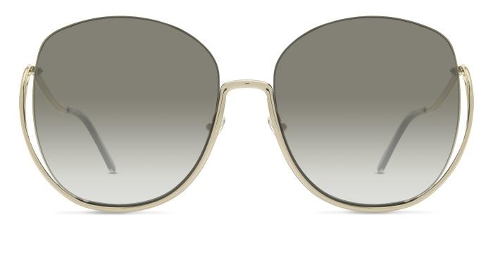 Chloé MILLA CE125S Sunglasses