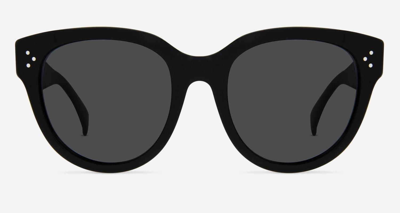 37feb68125e prev image Céline CL 41755 S AUDREY 807 3H Sunglasses ...