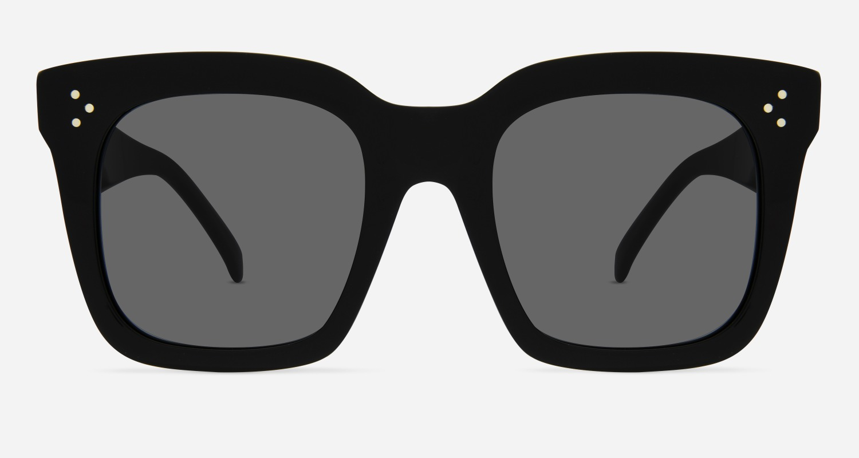 Céline TILDA CL 41076/S 807/BN Sunglasses