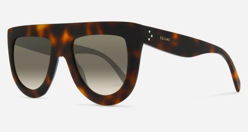 Céline ANDREA CL 41398/S 05L/Z3 Sunglasses