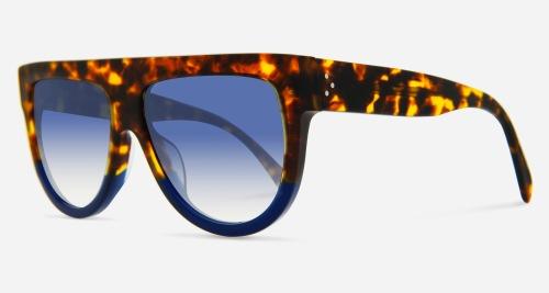 Céline CL 41026/S SHADOW FU9/DV Sunglasses