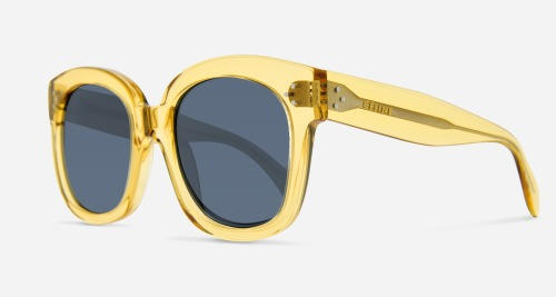 Céline CL 41805/S NEW AUDREY XKG/9A Sunglasses