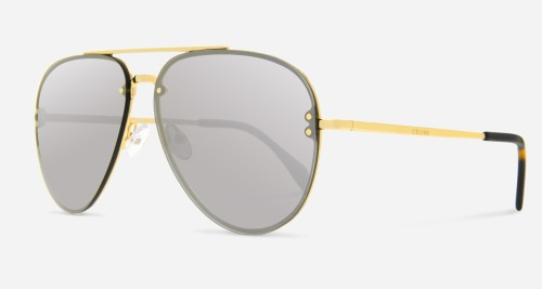 Céline MIRROR CL 41391/S J5G/SS Sunglasses