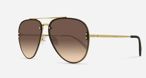 Céline MIRROR SMALL CL 41392/S J5G/US Sunglasses