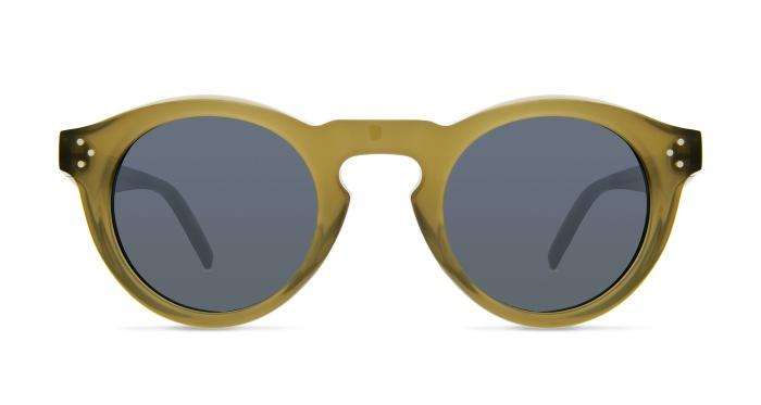 Céline BEVEL ROUND CL 41370/S Sunglasses