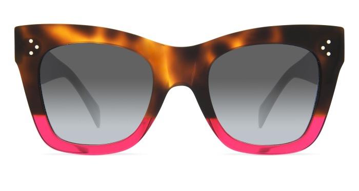 Céline CATHERINE CL 41090/S Sunglasses