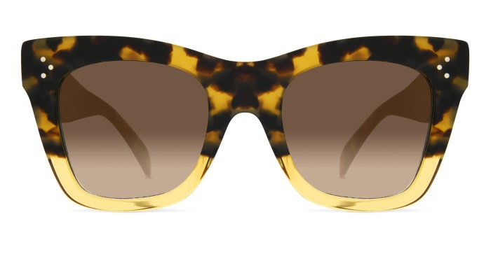 Céline CATHERINE CL 41090/S Sunglasses