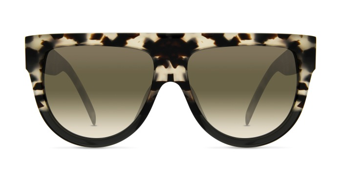 Céline CL 41026/S SHADOW Sunglasses