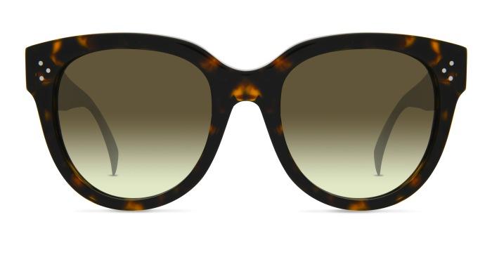 Céline CL 41755/S AUDREY Sunglasses