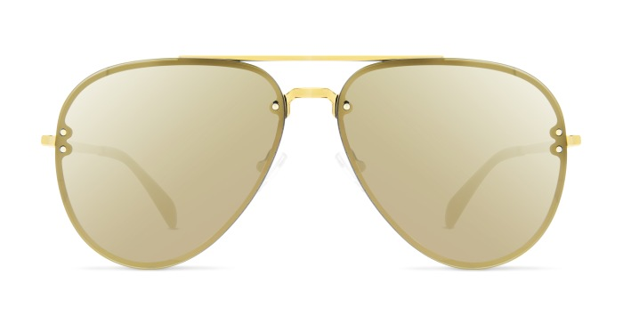 Céline MIRROR CL 41391/S Sunglasses