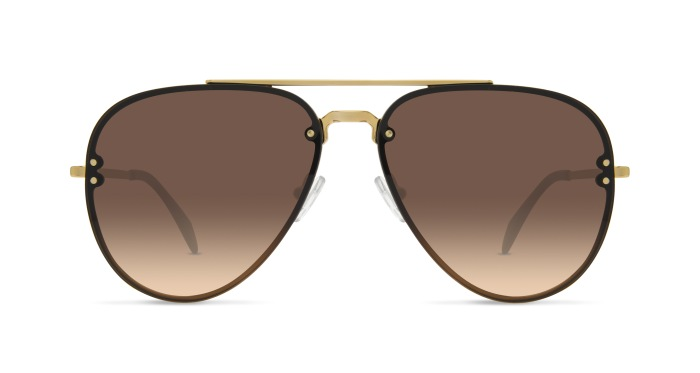 Céline MIRROR SMALL CL 41392/S Sunglasses