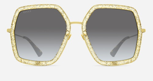 Gucci GG0106S 005 W Sunglasses