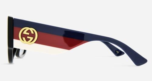 Gucci GG0276S 001 A Sunglasses