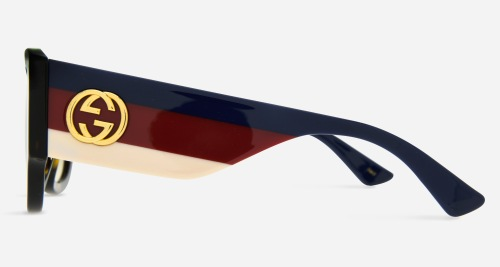 Gucci GG0276S 002 CF Sunglasses