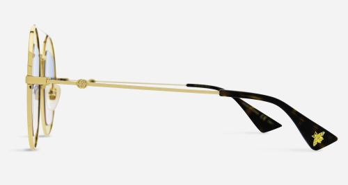 Gucci TV7 GG0105S 004 J Sunglasses