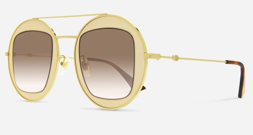 Gucci TV7 GG0105S 007 F Sunglasses