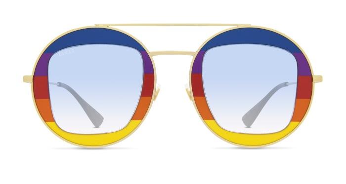 Gucci TV7 GG0105S Sunglasses