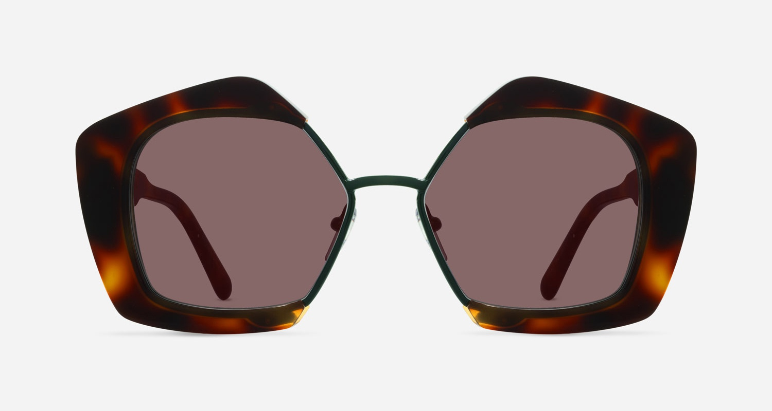 Marni EDGE ME603S 218 Sunglasses