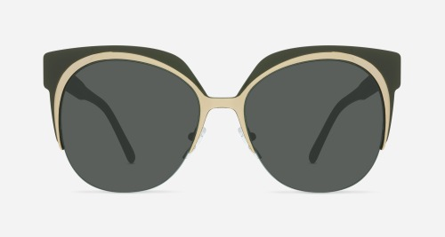 Marni CURVE ME101S 324 Sunglasses