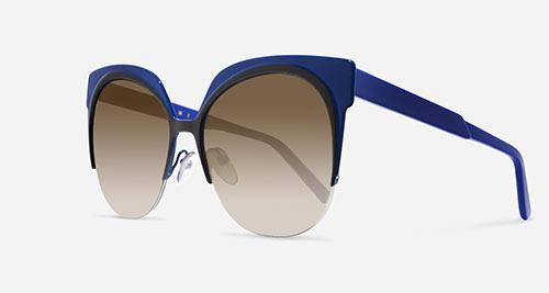 Marni CURVE ME101S 421 Sunglasses