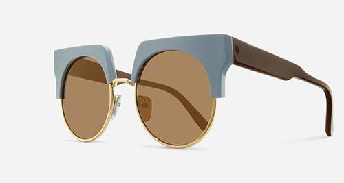 Marni GRAPHIC ME602S 038 Sunglasses
