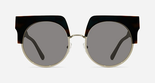 Marni GRAPHIC ME602S 220 Sunglasses