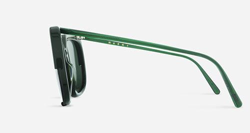 Marni HORIZON ME608S 315 A Sunglasses