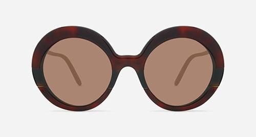 Marni HORIZON ME609S 604 Sunglasses