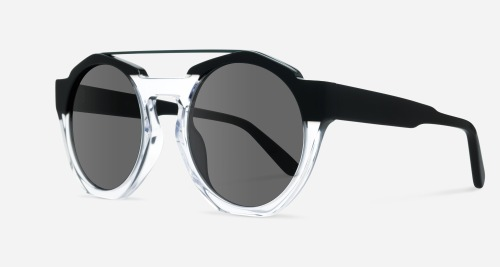 Marni PONT ME616S 001 C Sunglasses