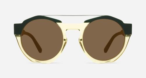 Marni PONT ME616S 315 C Sunglasses