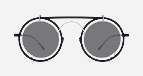 Mykita DAMIR DOMA SIRU 052 Sunglasses