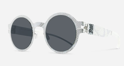 Mykita MAISON MARGIELA MMTRANSFER003 241 Sunglasses