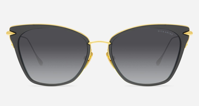 Dita ARISE A-T-BLK-GLD Sunglasses