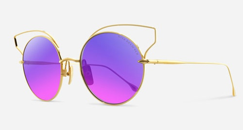 Dita BELIEVER GLD B Sunglasses