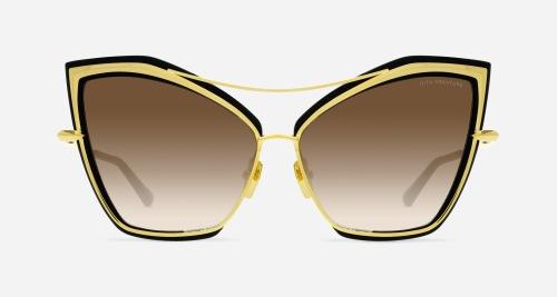 Dita CREATURE BLK-GLD R Sunglasses