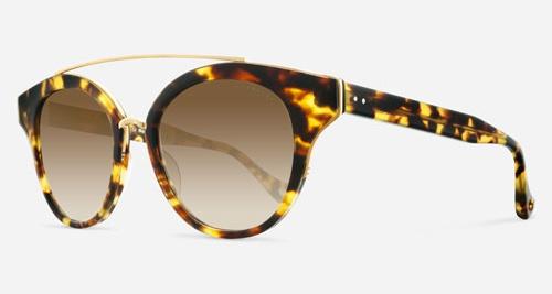 Dita MEDINA B-TKT-GLD Sunglasses