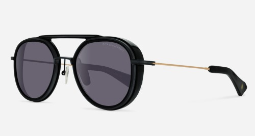 Dita SPACECRAFT B-BLK-RGD Sunglasses