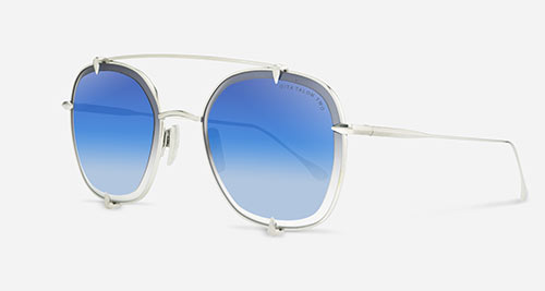 Dita TALON-TWO A-SLV Sunglasses