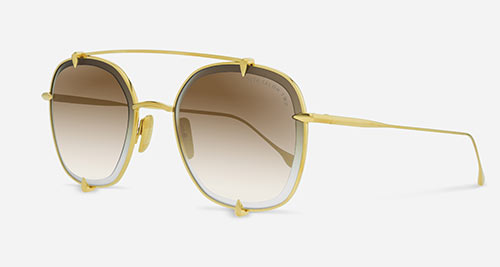 Dita TALON-TWO C-GLD Sunglasses