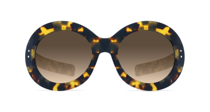 Oliver Goldsmith KOKO 1966 Sunglasses