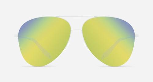 Victoria Beckham CLASSIC VICTORIA DUNE VBS90 C06 Sunglasses