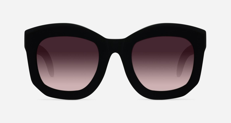 Kuboraum MASK B2 MATTE BLACK BM Z Sunglasses