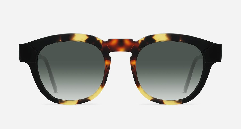 Kuboraum MASK K17 SHINY HAVANA HH DS Sunglasses