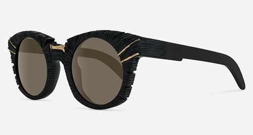 Kuboraum MASK U6 BLACK BM PX Sunglasses