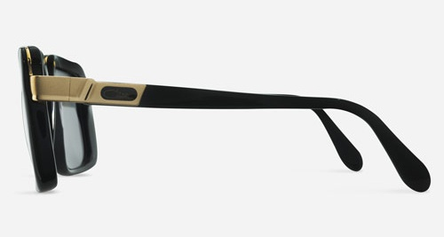 Cazal CAZAL VINTAGE 616-3 BLACK 001 A Sunglasses