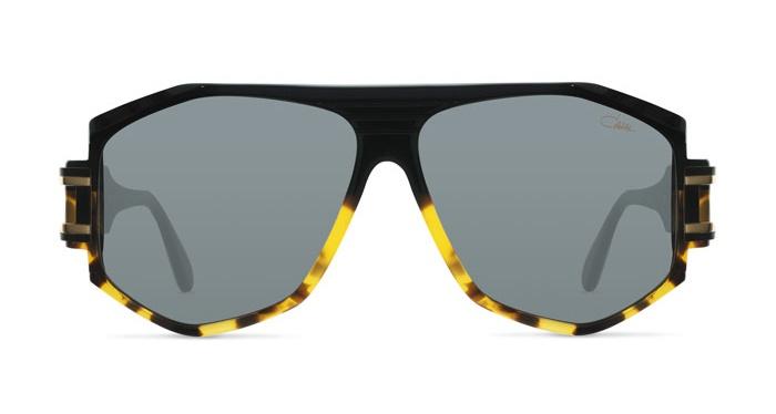 Cazal CAZAL VINTAGE 163-3 BLONDE HAVANA GREY Sunglasses