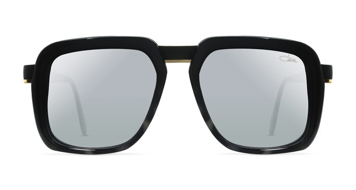 Cazal CAZAL VINTAGE 616-321 BLACK GREY LIMITED EDITION Sunglasses