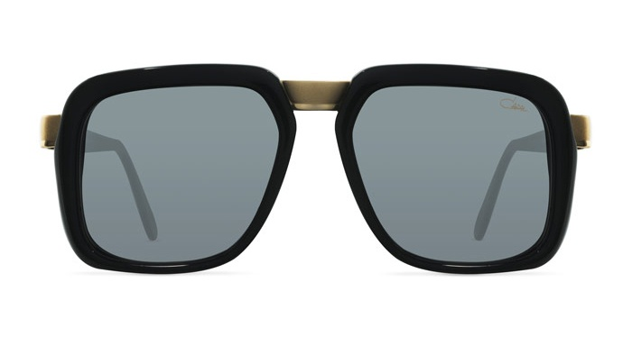 Cazal CAZAL VINTAGE 616-3 BLACK Sunglasses